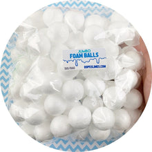 Jumbo Foam Balls - Shop Slime Supplies - Dope Slimes