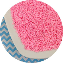 Load image into Gallery viewer, Pastel Pink Sprinkles - Shop Slime Supplies - Dope Slimes