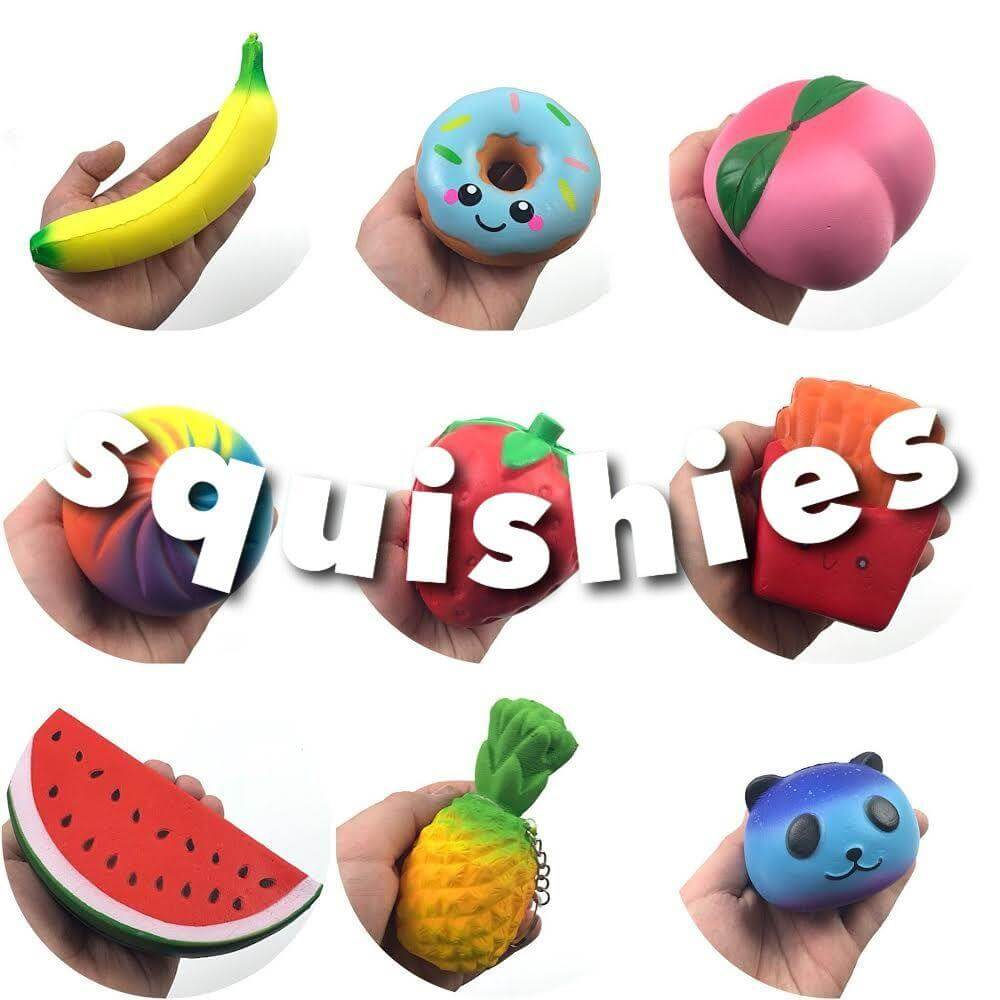 Shop All Squishies