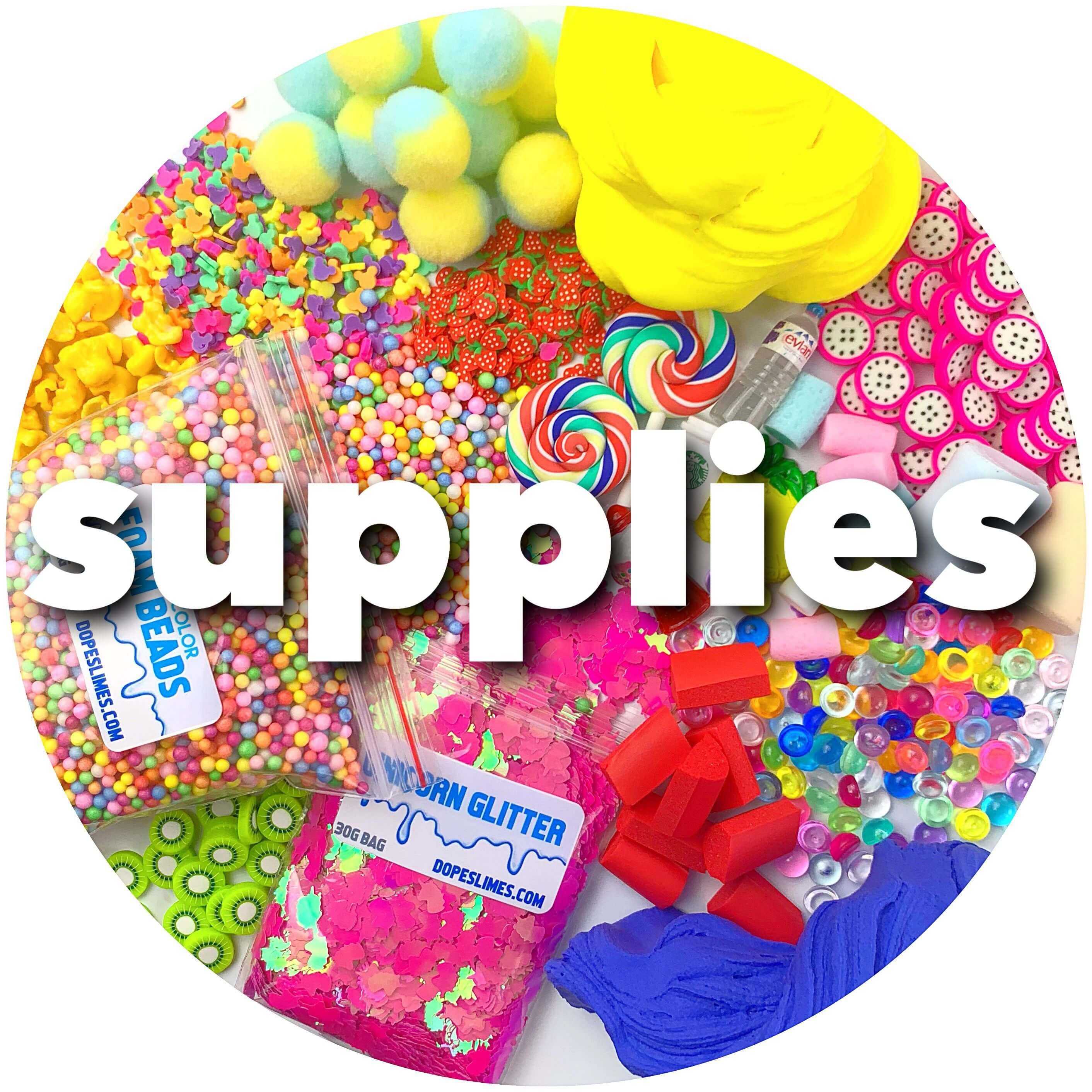 Shop All Supplies