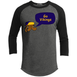 JimmyRay Vikings Sporty T-Shirt