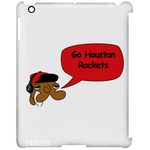 JimmyRay Houston Rockets iPad Clip Case