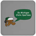 JimmyRay Michigan State Spartans Coaster