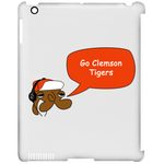 JimmyRay Clemson Tigers iPad Clip Case