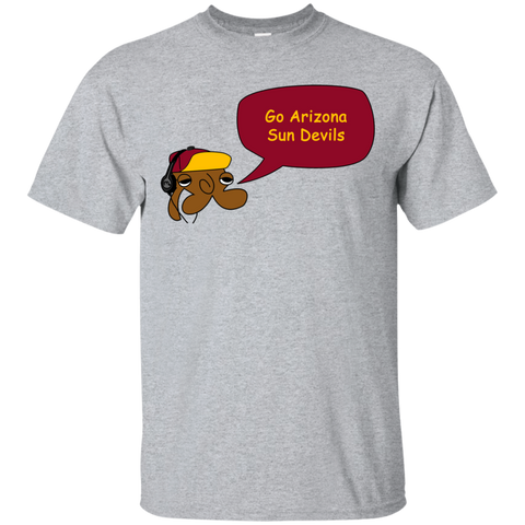JimmyRay Arizona Sundevils Tee