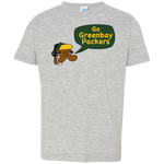 Jimmyraynemkids Green Bay Packers Baby Tee