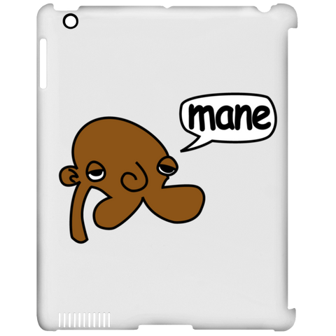 JimmyRay Mane iPad Clip Case