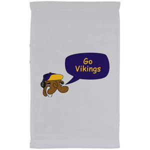 JimmyRay Minnesota Vikings Towel