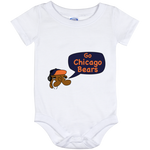 Jimmyraynemkids Chicago Bears Baby Onesie 12 Month