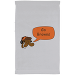 JimmyRay Cleveland Browns Towel