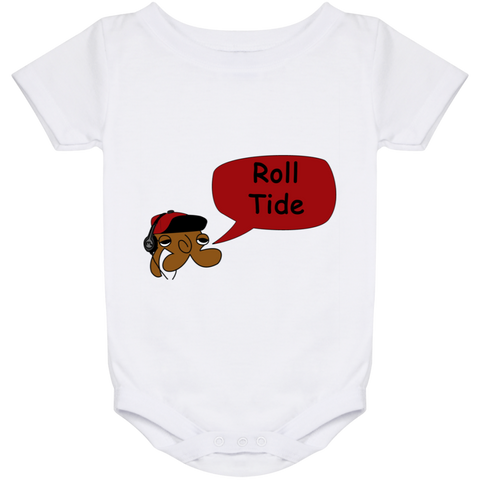 Jimmyraynemkids Alabama Roll Tide Baby Onesie 24 Month
