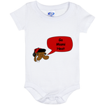 JimmyRay Miami Heat Baby Onesie 6 Month