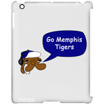 JimmyRay Memphis Tigers iPad Clip Case