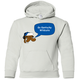 Kentucky Wildcats Youth Pullover Hoodie