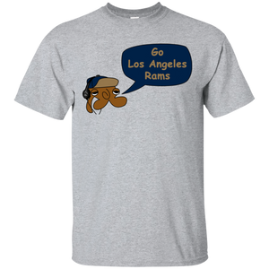 JimmyRay Los Angeles Rams Tee