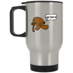 JimmyRay Up Dere Travel Mug