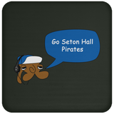 JimmyRay Seton Hall Pirates Coaster