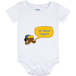 Jimmyraynemkids Denver Nuggets Baby Onesie 12 Month