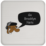 JimmyRay Brooklyn Nets Coaster