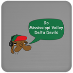 JimmyRay Mississippi Valley Coaster