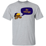 JimmyRay Minnesota Vikings Tee