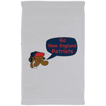 JimmyRay New England Patriots Towel