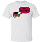 JimmyRay Arizona Cardinals Tee