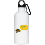 Southern University Jaguars 20 oz. Stainless Steel Water Bottle