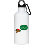 JimmyRay Mississippi Valley Delta Devils 20 oz. Stainless Steel Water Bottle
