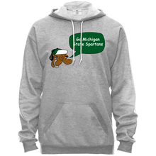 JimmyRay Michigan State Spartans Hoodie