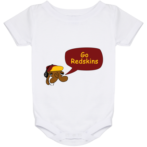 Washington Redskins Baby Onesie 24 Month