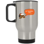 JimmyRay Tennessee Vols Travel Mug