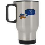 JimmyRay Grit & Grind Travel Mug