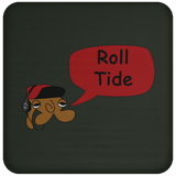 JimmyRay Roll Tide Coaster