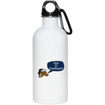 JimmyRay How Bout Dem Cowboys 20 oz. Stainless Steel Water Bottle