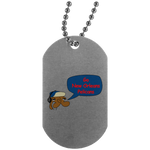 JimmyRay New Orleans Pelicans Dog Tag
