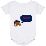 Jimmyraynemkids Arizona Wildcats Baby Onesie 24 Month