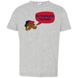 Jimmyraynemkids Washington Nationals Toddler Jersey T-Shirt