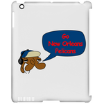 JimmyRay New Orleans Pelicans iPad Clip Case