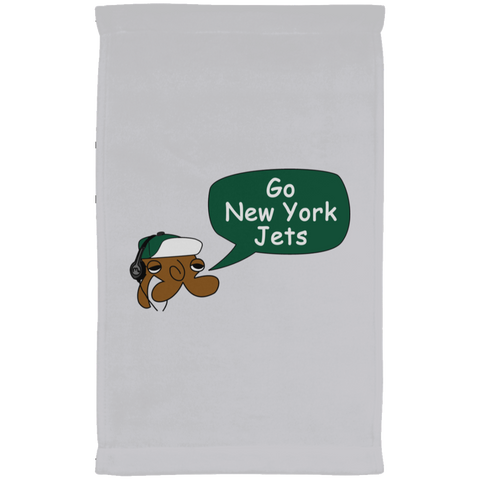 JimmyRay New York Jets Towel