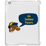 JimmyRay Indiana Pacers iPad Clip Case