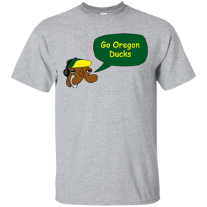 JimmyRay Oregon Ducks Tee