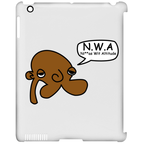 JimmyRay N.W.A iPad Clip Case