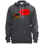 JimmyRay Texas Tech Red Raiders Hoodie
