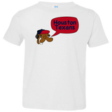 Jimmyraynemkids Houston Texans Baby Tee