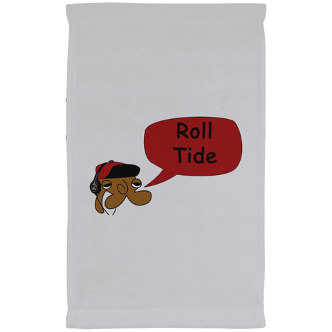 JimmyRay Alabama Roll Tide Towel