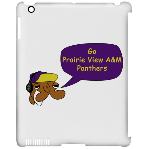 JimmyRay Prairie View A&M Panthers iPad Clip Case