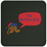 JimmyRay Buffalo Bills Coaster