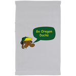 JimmyRay Oregon Ducks Towel