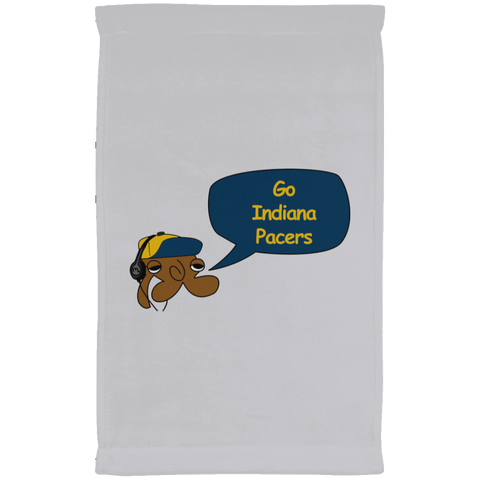 JimmyRay Indiana Pacers Towel
